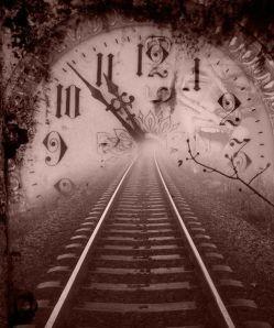 time-as-landscape
