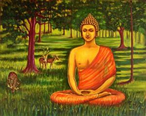young-buddha-meditating-in-the-forest-usha-shantharam