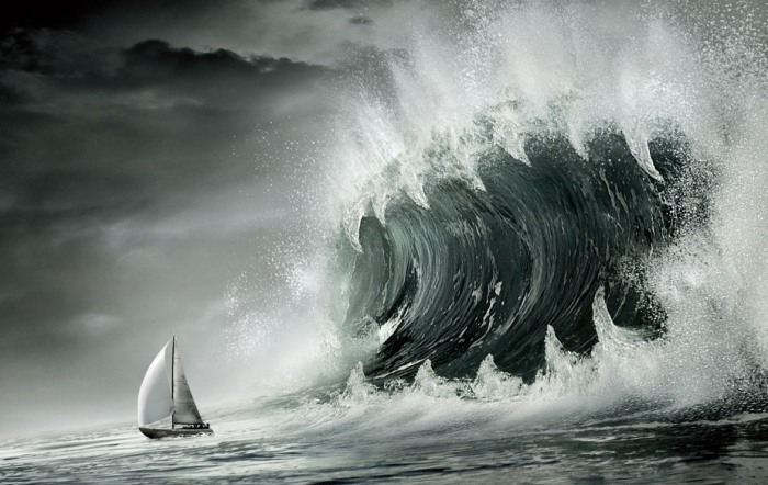 storm-boat