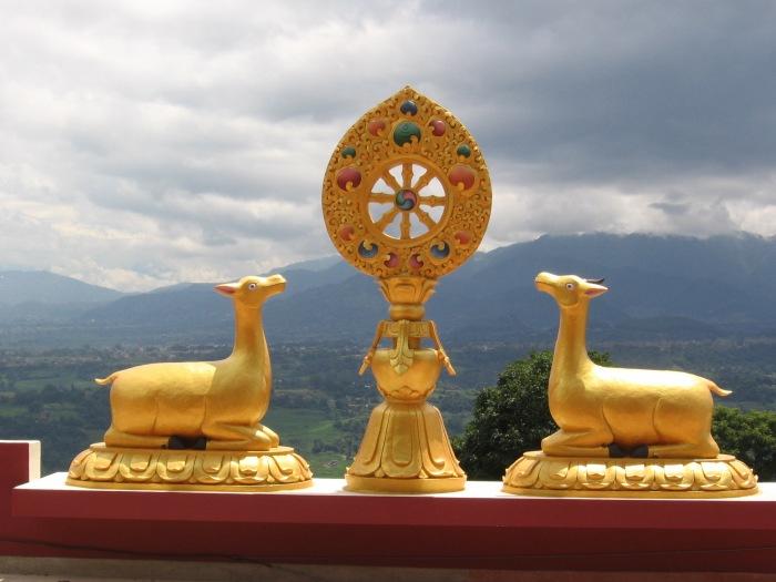 Những hiểu lầm về Phật, Pháp, Tăng khi đi Chùa của Phật tử