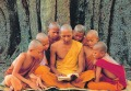 Đạo Phật Nguyên Thủy và Đạo Phật Đại Thừa