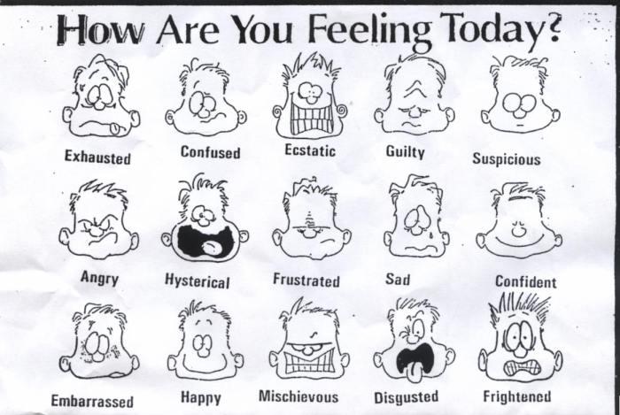 Hiểu biết về cảm thọ