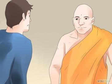 đừng trở thành một vị Phật (3)