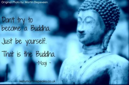 đừng trở thành một vị Phật (4)