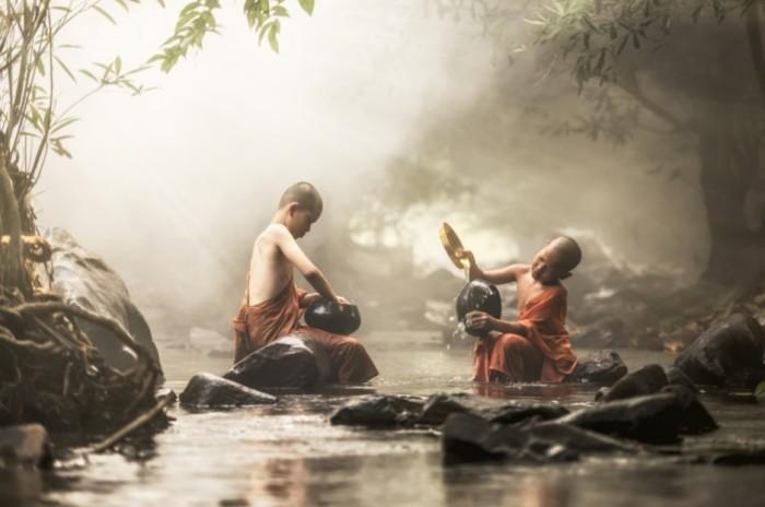 16 câu hỏi và trả lời của bà Dipa Ma về hành Thiền Minh Sát (11)