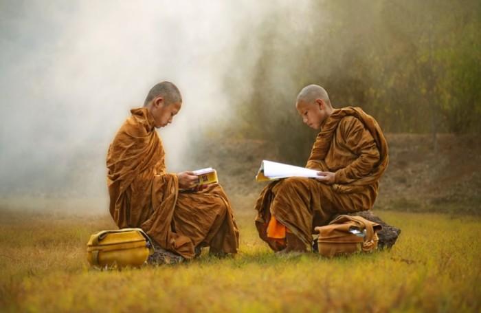16 câu hỏi và trả lời của bà Dipa Ma về hành Thiền Minh Sát (12)