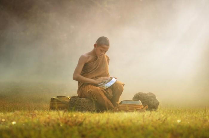 16 câu hỏi và trả lời của bà Dipa Ma về hành Thiền Minh Sát (14)