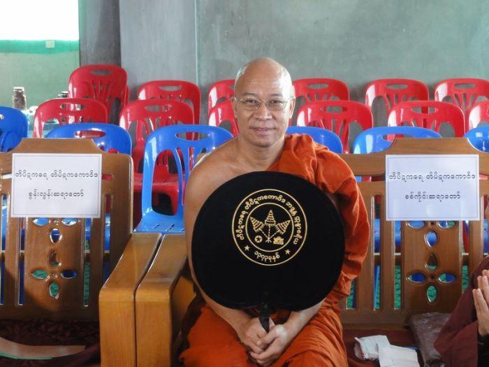 Kathina Myanmar (3)