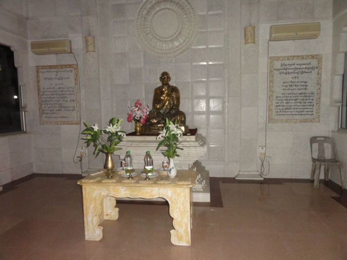 Kathina Myanmar (9)